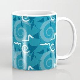 Festa - Blues Coffee Mug