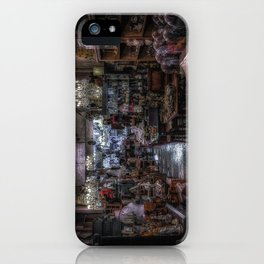 Looking for Something? iPhone Case