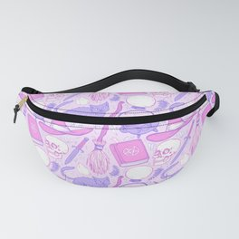 Witch Supplies in Pastel Fanny Pack