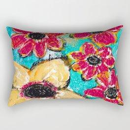 Stand Out Rectangular Pillow