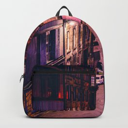 Glasgow After Hours Backpack
