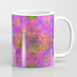 Sedated Abstraction I Coffee Mug