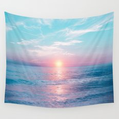 Pastel vibes 13 Wall Tapestry