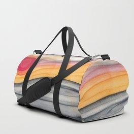 A 0 38 Duffle Bag