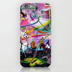 in_its_eighties Slim Case iPhone 6s