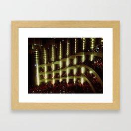 NAC Framed Art Print