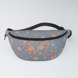 abstract 08 Fanny Pack