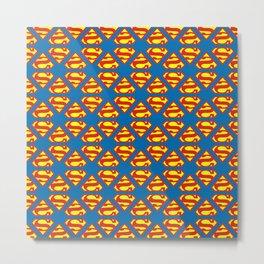 Superman 1978 Metal Print