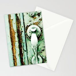 Come In Stationery Cards