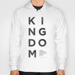 Kingdom Come - Wash Hoody