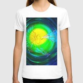 Lucky Angels- Good Luck T-shirt