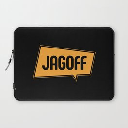 Jagoff Laptop Sleeve