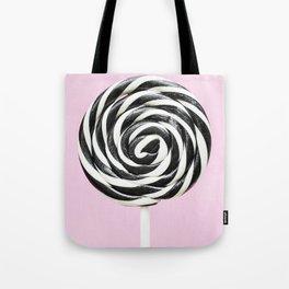 Lolli Pop Tote Bag