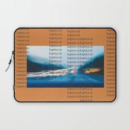 Kapoy Laptop Sleeve
