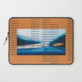 Kapoy Laptop Sleeve