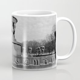 Struggle Coffee Mug