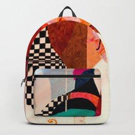 Harlequins Backpack