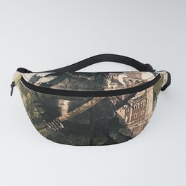 warrior Fanny Pack