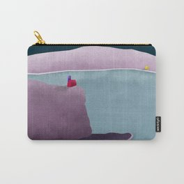 Simple Housing   So close so far away Carry-All Pouch