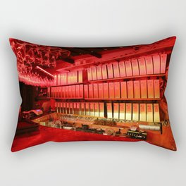 RED.2 Rectangular Pillow