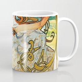Biscuit Lefeure-utile - Digital Remastered Edition Coffee Mug