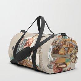 Spirited Royalty Duffle Bag