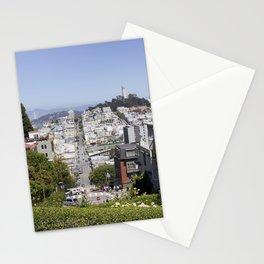 San Francisco, CA Stationery Cards
