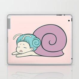 Laziness Laptop & iPad Skin