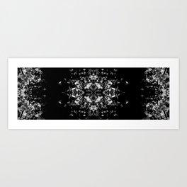kaleidoscope3 Art Print