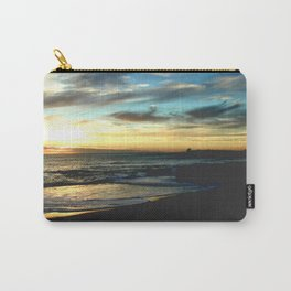 Sunrise on the South Coast of Australia Carry-All Pouch