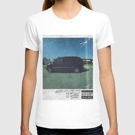 Good Kid, M.A.A.D City T-shirt