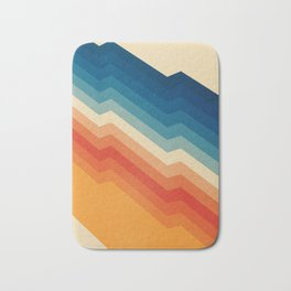 Barricade Bath Mat