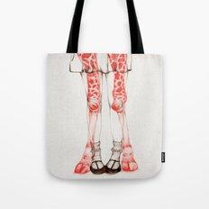 WILDLIFE IX Tote Bag
