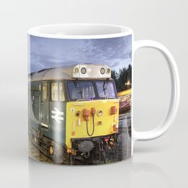 Exeter Vacuum Coffee Mug