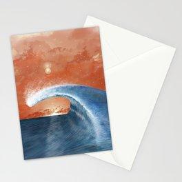 Wave&Sky Stationery Cards