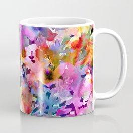 Sunshine Garden Coffee Mug