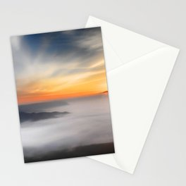 Aso, Kumamoto, Japan Stationery Cards