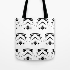 Troops Tote Bag
