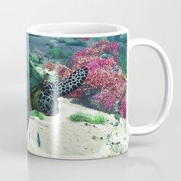 Sea Turtle Coffee Mug