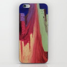 One Tribe iPhone Skin