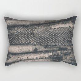 hunter/gatherer Rectangular Pillow