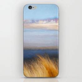 Normandy iPhone Skin