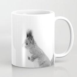 Squirrel [little animal_forest animal_cute animal_animal photography_kids room_childrens room] Coffee Mug