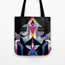 Women On Rocks Tote Bag