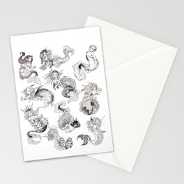 Mermaids! Stationery Cards