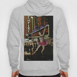 Summer in the City.3 Hoody