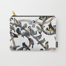 Tits of the World Carry-All Pouch