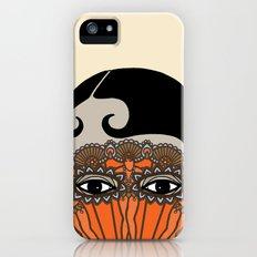 JOSEPHINE BAKER iPhone (5, 5s) Slim Case