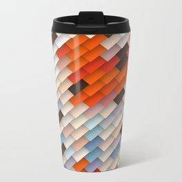 scales & shadows Metal Travel Mug