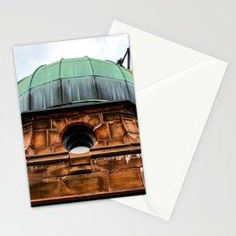 Observatory 1 Stationery Cards